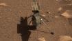 મંગળ ગ્રહ પર નાસાના હેલિકૉપ્ટરની સફળ ઉડાન, રચ્યો ઈતિહાસ