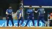 MI vs SRH: હૈદરાબાદ ઓલ આઉટ, મુંબઇની શાનદાર જીત, હૈદરાબાદની હારની હેટ્રીક