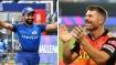 MI vs SRH: મુંબઈએ જીત્યો ટોસ, પ્રથમ બેટિંગ કરવાનો કર્યો નિર્ણય