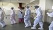 GCS હોસ્પિટલમાં દર્દીઓ સાથે મળીને કરી નર્સિંગ દિવસની ખાસ ઉજવણી