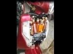Video: ગેરકાનૂની દારૂ ઘુસાડવાની જબદસ્ત ટ્રીક, પોલીસે કરી ફેલ!