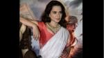 ઈન્ટરનેશનલ ફિલ્મ ફેસ્ટીવલમાં બતાવાશે મણિકર્ણિકા, કંગનાએ કહ્યુ, મૂવી માફિયાને એક તમાચો