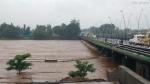 વાયુ ફરી ગુજરાતમાં આવી રહ્યું છે, ભારે વરસાદ સાથે સોમનાથની નદીમાં પૂર