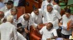 Karnataka Floor Test Live Updates: વિશ્વાસમત પહેલા કોંગ્રેસના ધારાસભ્ય શ્રીમંત બાલાસાહેબ પાટિલ ગાયબ