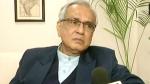 નીતિ આયોગના VC બોલ્યા- 70 વર્ષમાં પહેલીવાર ઈકોનોમી તળિયે બેઠી, GST જવાબદાર