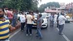 દિલ્હી-એનસીઆરમાં આજે મોટર-વ્હીકલ એક્ટના વિરોધમાં કૉમર્શિયલ વાહનોની હડતાળ