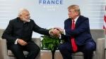 અમેરિકાના 44 સાંસદોએ રાષ્ટ્રપતિ ડોનાલ્ડ ટ્રમ્પને લખી ચિઠ્ઠી, ભારત માટે કરી માંગ