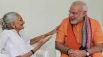 પીએમ મોદી તેમના જન્મદિવસ પર માતાના આશીર્વાદ લેવા ગુજરાત જશે