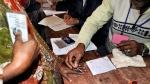 Gujarat By Election 2019 LIVE: 6 વિધાનસભા સીટ પર આજે થશે પેટા ચૂંટણી, મેળવે લેટેસ્ટ અપડેટ