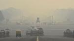 Delhi-NCR Pollution: રાજધાનીમાં ફરીથી વધ્યુ પ્રદૂષણ, AQI પહોંચ્યુ 400ને પાર