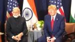 India-US Trade deal: આગલા અઠવાડિયે ડ્રાફ્ટ તૈયાર થઈ શકે છે