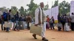 Jharkhand Assembly Elections 2019 Live: ત્રીજા તબક્કામાં 17 સીટ પર આજે મતદાન