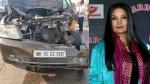 મુંબઈ-પુણે એક્સપ્રેસ વે પર શબાના આઝમીની કારનો અકસ્માત, ગંભીર રીતે ઘાયલ થઇ અભિનેત્રી