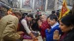 હનુમાન ભક્તિઃ AAP નેતા મહિનાના પહેલા મંગળવારે સુંદરકાંડનો પાઠ કરાવશે