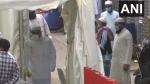 મરકજ પરિસરને બંધ કરવાની આપવામાં આવી હતી નોટિસઃ દિલ્લી પોલિસ
