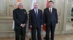 ભારતને G7માં સામેલ કરવાના પ્લાન પર ચીન ગુસ્સે ભરાયું, કહ્યું- અમારી વિરુદ્ધની ઘેરાબંધી અસફળ રહેશે