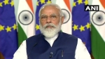 ભારત-ઇયુ શિખર સંમેલન: પીએમ મોદીના સંબોધનના મુખ્ય મુદ્દા