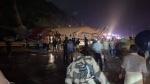 કેરળ વિમાન દૂર્ઘટનાઃ લેન્ડીંગ વખતે ફૂલ સ્પીડમાં હતી ફ્લાઈટ - DGCA