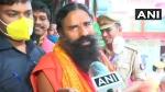 હનુમાનગઢી પહોંચ્યા બાબા રામદેવ, કહ્યુ - મંદિર નિર્માણ સાથે દેશમાં આવશે રામ રાજ્ય