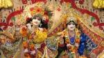 આજે શ્રીકૃષ્ણ જન્માષ્ટમી, પીએમ મોદી અને રાહુલ ગાંધીએ દેશવાસીઓને આપી શુભકામના