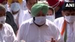 પંજાબમાં ખેડૂતોને નિશાનો બનાવી શકે છે ISI: અમરિંદર સિંહ