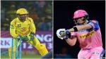 IPL 2020: રાજસ્થાને CSKને આપ્યું 217 રનનું લક્ષ્ય, સંજુ સેમસને ફટકાર્યું તોફાની અર્ધશતક