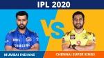 MI vs CSK: ચેન્નાઈ સુપર કિંગ્સે ટોસ જીત્યો, મુંબઈ પ્રથમ બેટિંગ કરશે
