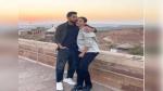 ગૌહર ખાને પતિ ઝૈદ દરબાર સાથે શેર કર્યા રોમેન્ટીક Pics, ઉદયપુરમાં મનાવી રહી છે હનીમૂન