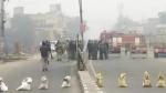Noida: સેક્ટર 63માં શંકાસ્પદ બૉમ્બ મળવાના સમાચારથી હોબાળો, તપાસમાં લાગી પોલિસ