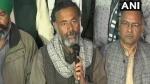 Farmer Protest: દિલ્હી પોલીસે ટ્રેક્ટર રેલીને આપી મંજુરી, યોગેન્દ્ર યાદવે કહી આ વાત