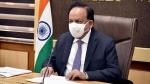 PM મોદીએ વેક્સિન લગાવ્યા બાદ બોલ્યા સ્વાસ્થ્ય મંત્રી હર્ષવર્ધન, કહ્યું- પીએમએ દેશને આપ્યો સંદેશ, નથી કોઇ સાઇડ