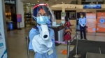 મહારાષ્ટ્ર, કેરળ, પંજાબ સહિત આ 6 રાજ્યોમાં સતત વધી રહ્યા છે કોરોના વાયરસના કેસ
