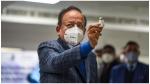 કોરોના વેક્સીનેશન રાઉન્ડ-2ના પહેલા દિવસે 29 લાખ લોકોએ CoWIN પર કરાવ્યુ રજિસ્ટ્રેશનઃ આરોગ્ય મંત્રી