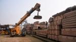 રામ મંદિરની જમીન ખરીદવામાં કૌભાંડ? 16 કરોડ વધુ કિંમત ચૂકવી