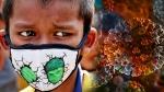 કોરોનાની ત્રીજી લહેર બાળકો માટે ખતરનાક હોવાના કોઈ સબૂત નથીઃ રિપોર્ટ