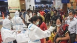 મહારાષ્ટ્રમાં કોવિડ-19 મૃત્યુદરમાં 11% નો વધારો નોંધાયો