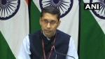પાકિસ્તાન સામે કુલભુષણ જાધવનો મુદ્દો ઉઠાવશે ભારત સરકાર, બિલમાં બદલાવની માંગ: વિદેશ મંત્રાલય