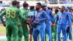 T-20 World Cup : આ દિવસે ભારત-પાકિસ્તાન દુબઈમાં એકબીજા સાથે ટકરાશે!