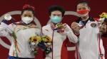 Tokyo 2020: ઓલંપિકના ઇતિહાસમાં આવું કરનારી પ્રથમ ખેલાડી બની મીરાબાઇ ચાનુ, બનાવ્યો મોટો રેકોર્ડ
