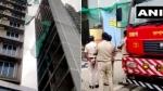 મહારાષ્ટ્ર: મુંબઇની વરલીમાં મકાનની લિફ્ટ ધરાશાયી થતાં 4 ના મોત