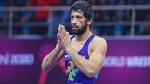 Tokyo Olympics: કુસ્તીમાં દીપક પુનિયા બાદ રવિ દહીયાની ધમાકેદાર જીત, ક્વાર્ટર ફાઇનલમાં પ્રવેશ