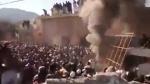 પાકિસ્તાનમાં મંદિર પર હુમલો થતા ભારતે વિરોધ નોંધાવ્યો