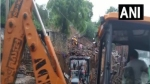 રાજસ્થાનના બુંદીમાં ભારે વરસાદમાં મકાન ધરાશાયી, એક જ પરિવારના 7 લોકોના મોત
