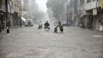 રાજ્યમાં 5 દિવસ વરસાદની આગાહી, સૌરાષ્ટ્ર-દક્ષિણ ગુજરાતમાં ભારે વરસાદની સંભાવના