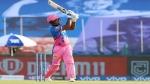 IPL 2021 : સંજુ સેમસનને મોટો દંડ, પ્રતિબંધ પણ લાગી શકે છે!