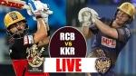 IPL 2021 : 19 ઓવર પણ ન ટકી શકી RCB, 92 રનમાં ઓલઆઉટ!