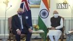 PM મોદીએ કરી ઑસ્ટ્રેલિયાના પ્રધાનમંત્રી સાથે દ્વિપક્ષીય વાતચીત, ઘણા મુદ્દાઓ પર ચર્ચા