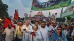 Bharat Bandh : કોંગ્રેસ, આપ સહિત આ રાજકીય પક્ષોએ ખેડૂતો ભારત બંધને આપ્યું સમર્થન