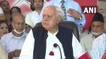 UP Election: ભાજપ-RSS પર શું-શું બોલી ગયા ફારૂક અબ્દુલ્લા
