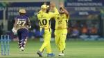 IPL Final : શાર્દુલ-ડુપ્લેસિસના દમ પર કેકેઆરને હરાવીને ચેન્નઈએ ચોથું ટાઇટલ જીત્યું!